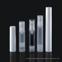 Botella vacía de plástico (NAB22)