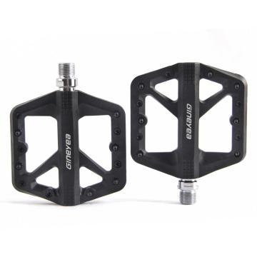 Plastic Pedals Nylon Pedals for MTB Bike