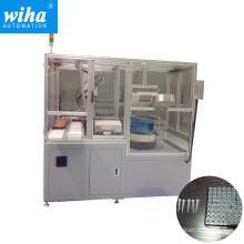 Máquina de embalagem automática de ponta de pipeta