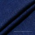 Blue Stretch algodão Spandex Denim tecido para as mulheres Jeans