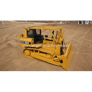 SEM816FR 160hp Bulldozers Working Condition Hutan