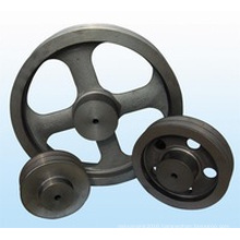 Machine Part V Belt Pulley