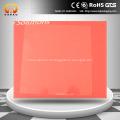 Film polyester enduit UV 125 microns