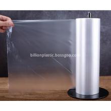 Plastic Roll Bag for SuperMarket