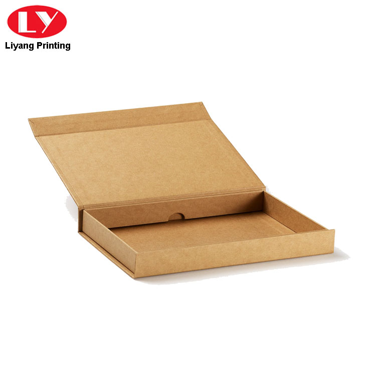 Foldable Kraft Box