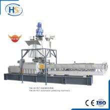 Nanjing HS Tse-95 Granulierer-Maschine, zum des Plastikpellets zu machen