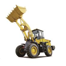 Shantui 3 ton Wheel Loader SL30WN