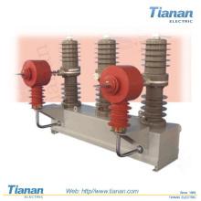CHZ9-12 Series Recarregador automático de vácuo de alta voltagem CA