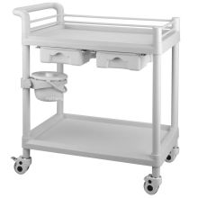 DETACHABLE INSTRUMENT TROLLEY