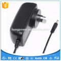 Level 6 110vac zu 12vdc Konverter Wechselstrom-Adapter LED-Netzteil 2A