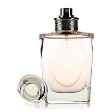 Vente en gros de bouteille en verre Marque Femme Lady Perfume