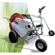 equipamento de irrigação de mangueira pequena