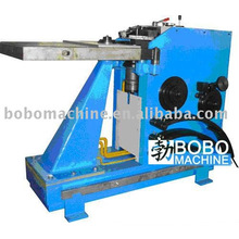 hydraulic duct elbow making machine