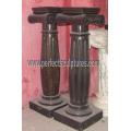 Stone Marble Granite Sandstone Column with Pillar (QCM142)