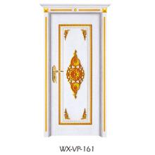 Porte en bois (WX-VP-161)