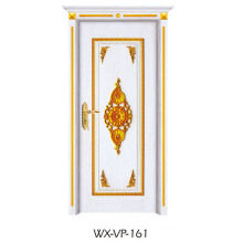 Wooden Door (WX-VP-161)