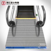 China ZhuJiangFuJi Superior Reliable High Performance escalator mechanism Parallel escalator moving walk Escalator