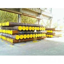 H13, barre ronde en acier forgée par acier allié H13