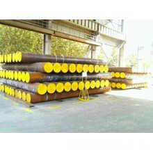 H13, aço de liga H13 forjou a barra redonda de aço