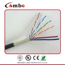 Кабель питания для кабеля cctv с кабельным кабелем CAT5