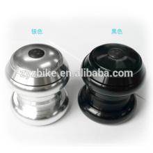 28.6 * 34MM äußeres Aluminiumlegierungs-Fahrrad-Lager-Kopfhörer
