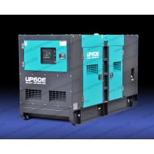 100kVA Low Noise Diesel Generator (UC80E)