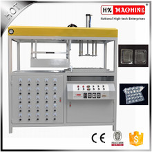 Semi-Automatic Vacuum Forming Machine / Biscuit Vacuum Forming Machine For Food