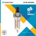 Rongpeng R8039-2 filtre à air et air de régulateur sous des accessoires d'outil pneumatique de pistolet de revêtement