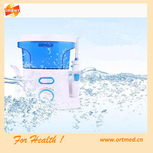 rechargeable oral irrigator dental water flosser