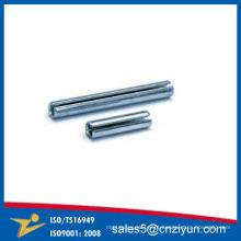 China fabricantes que fazem à máquina o rolo do Pin do metal das peças para o uso da maquinaria