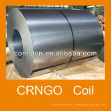 W800 CRNGO acier au silicium pour la stratification de l'IE