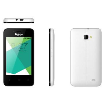 Android 4.4 Dual Core Phone 3.5 '' WiFi / Wpa / Bluetooth Поддерживается