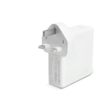 60W Apple Magsafe 1 L Tip UK plug