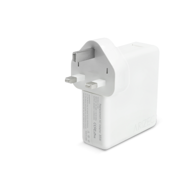 60W Apple Magsafe 1 L Συμβουλή Αγγλία βύσμα