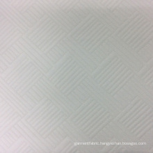 Polyester Jacquard Fabric for Garment and Home Textiles