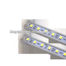 SMD5050 led rigid bar , 12v led lights
