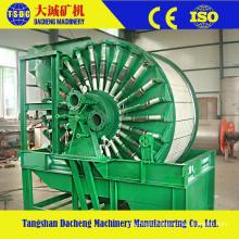 Mining Machinery Rotary Drum Vacuum Filter