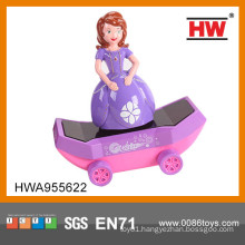 2015 Hot sale funny small battery operated toys cars with light and music