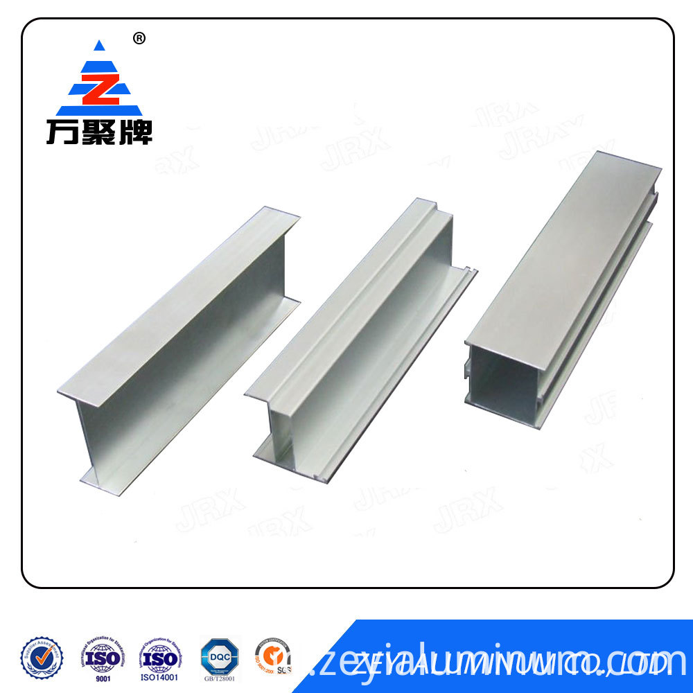 Aluminum Extrusion Profile I Beam