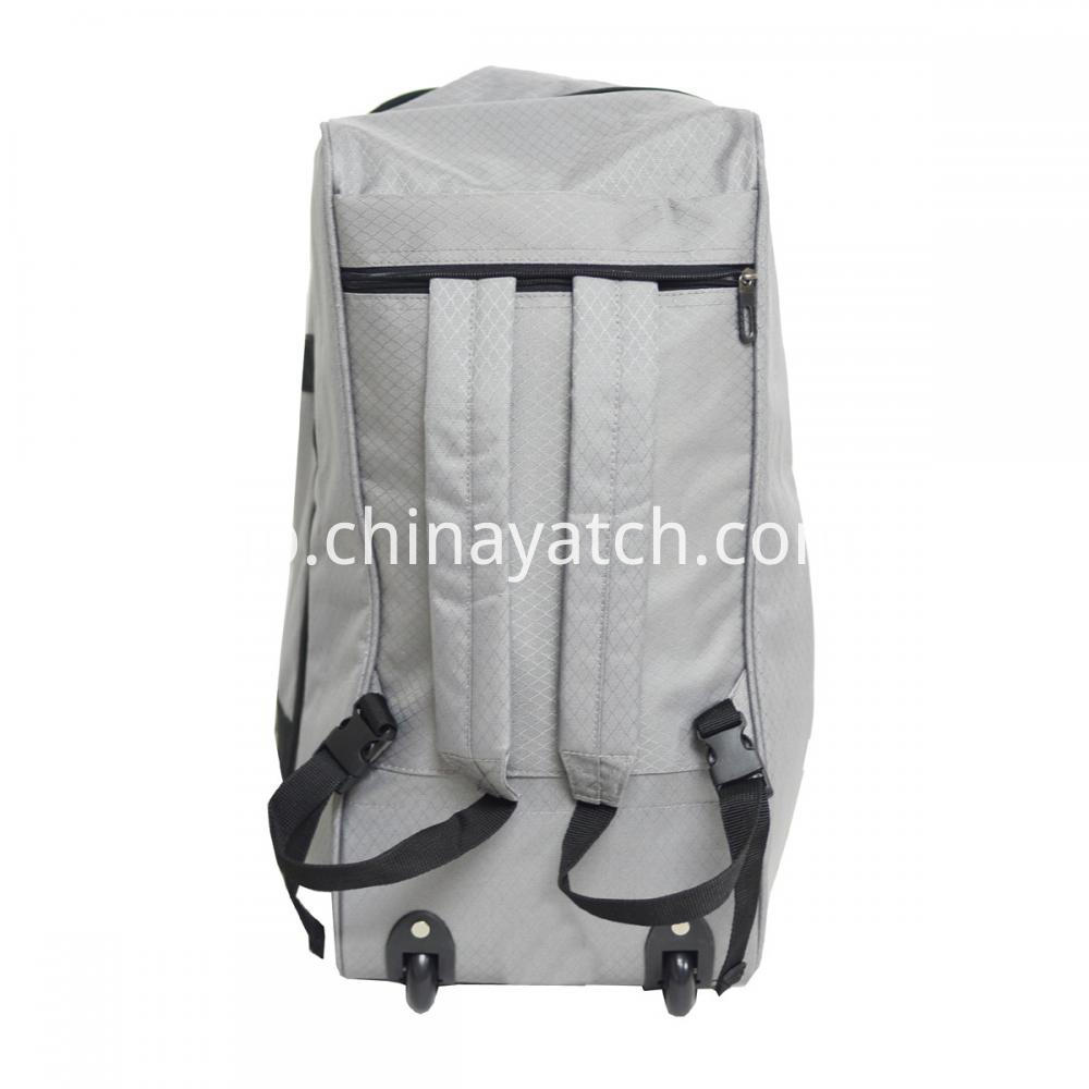 Oldable Wheeled Backpack