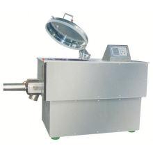 Granulador de mezcla de alta velocidad de la serie de 2017 GHL, mezclador de la licuadora de la cinta de los SS, licuadora de poder horizontal