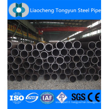 Top manufacture of seamless cold drawn steel tube
