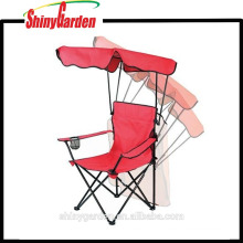 Portable Folding Canopy Chair, Picnic and Camping Chair