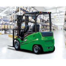 1.5 tons lithium battery electric forklifts
