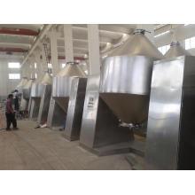 Secador de vácuo cone de baixa temperatura