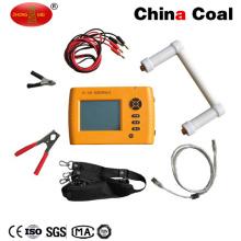 Detector de inspección de corrosión con barras de refuerzo reforzadas digitales portátiles Xs-100