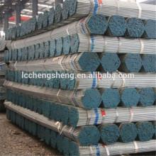 API 5L tube Gr.B dans l'utilisation d'huile de Chengsheng Steel