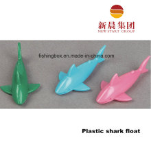 Shark Plastic Float, Plastic Fishing Float