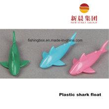Акула поплавок, пластиковые рыбалка Поплавок