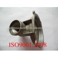 aluminum sand cast corner castings,aluminum die cast corner castings